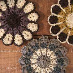 Crochet Earrings, Crochet Patterns, Knitting, Vintage, Cardigans, Potholders, Farmhouse Rugs, Craft, Dishcloth