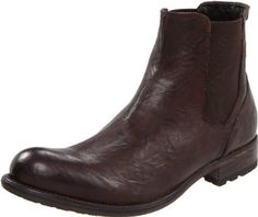 Men's leather #Italian made Boot ~ black or brown ~  #shoes #fashion ~ (price varies per size) $108.00 - 360.00