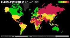 Global Index of Peace