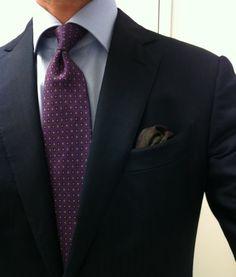 a801f1fd59464f97927c19a028cdae77--purple-shirts-purple-ties.jpg 736×866 pixels