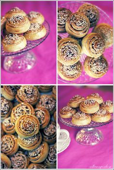 """Swedish """"Kanelbullar"""": Will always remember me about my time in Göteborg"""