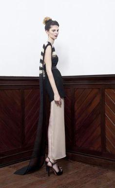 MARIKORPURA | DEBUT COLLECTION | Tiago Barreiros Eureka Shoes, Fall Winter 2014, Stylists, Model, Hair, Collection, Dresses, Fashion, Vestidos