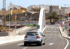 Despilfarro Público: El Viaducto de las Longueras, Telde (Gran Canaria)...