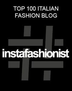 Coco et La vie en rose among the Top 100 Italian fashion bloggers. ^-^