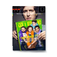 wired editor in chief scott dadich executive creative director billy sorrentino photography hbo ilicon valley39 tech