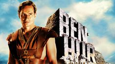Ben-Hur - A Classic.  I can watch this over and over and over.....again.