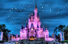 Disney Castle Poster – 2 Sizes Available Disney Kids Poster Pixar Fairytale Castle, Cinderella Castle, Princess Castle, Disney Princess, Disneyland Princess, Princess Star, Pink Castle, Fantasy Princess, Cinderella Disney
