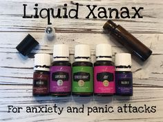 If you suffer from anxiety and the awful side effects of anxiety medication, then I have another option for you! This Young Living essential oil recipe has allowed me to get off anxiety medication and I feel so much better! I have successfully been off anxiety medication for five months and counting. Essential oils have truly changed my life and they can for you too! #PanicAttackMedication #PanicAttackEssentialOils #SideEffectsofTherapy
