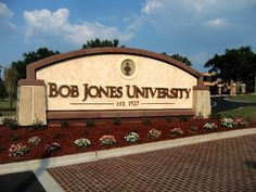 Leaders of the Christian Right are quite silent about revelations at Bob Jones University.