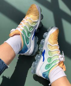 Sneakers women - Nike Vapormax Plus