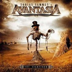 avantasia, the scarecrow