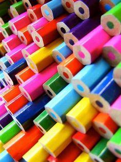 Colour life!