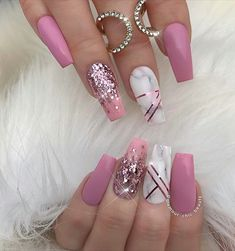 latest nail art designs gallery 2018 latest nail art designs gallery 2018 Get more photo about subject related with by looking at photos gallery at the bottom of this page. We are want to say thanks if you like to… Continue Reading → Fabulous Nails, Gorgeous Nails, Pretty Nails, Nail Color Trends, Nail Colors, Nail Art Design Gallery, Nail Art Designs, Latest Nail Designs, Fingernail Designs