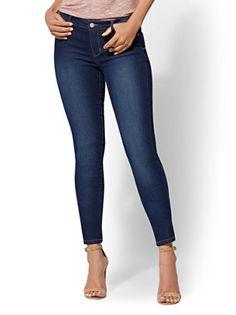 2da01284357 Skinny Jeans - Essential Stretch - Soho Jeans