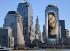 yo en paris jajaja Willis Tower, New York Skyline, Building, Awesome, Travel, Products, Viajes, Buildings, Destinations