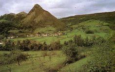 Pico del Castillo - Romero, RALES