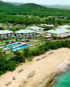 W Retreat & Spa - Vieques Island (Vieques, Puerto Rico) - The resort and staff were amazing!