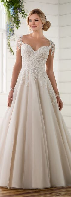 Dress designed by Essense of Australia View Post View Gallery