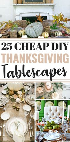 25 budget friendly,