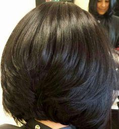 Medium Hair Cuts, Short Hair Cuts, Medium Hair Styles, Short Hair Styles, Heatless Hairstyles, Short Bob Hairstyles, Haircuts, Mid Bob Hair, Bronze Hair