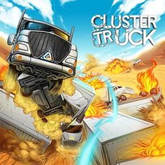 Clustertruck NVIDIA SHIELD Android Apk indir