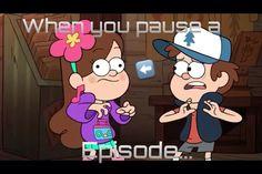 Lol ya... Don't pause one.
