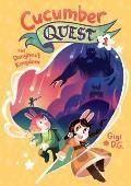 Cucumber Quest The Doughnut Kingdom