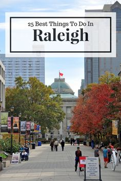 Things To Do In Raleigh, North Carolina Cities In North Carolina, Raleigh North Carolina, South Carolina, Moving To North Carolina, Zermatt, Places To Travel, Places To See, Dublin, Amsterdam