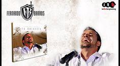 """Ouça a canção """"Voar Como Águia"""" de Fernando Barros!  Essa canção faz parte do CD """"Te Obedecer"""" do Fernando Barros  COMPRE ESSE CD http://itbmusic.com.br/site/releases/te-obedecer/ COMPRAR ÁLBUM DIGITAL: https://itunes.apple.com/br/album/te-obedecer/id673977244"""