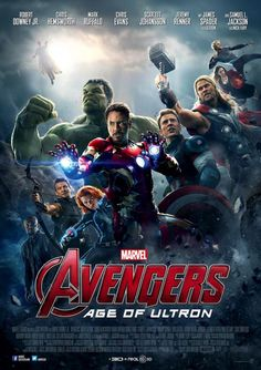 Joss Whedon Talks THAT 'Avengers: Age of Ultron' Shocker – Spoilers Ahead! The Avengers: Age of Ultron is set to achieve the highest grossing opening weekend of all time, so let's talk about the shocking moment at the end of the film. Ultron Marvel, Age Of Ultron, The Avengers, Avengers Images, Avengers Movies, Avengers 2012, Young Avengers, Joss Whedon, Robert Downey Jr.