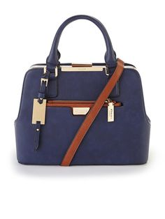 Dune Compartment Tote Bag Tan Very Co Uk Purses And