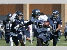 Preseason Week 3 Wednesday Practice Gallery | Seattle Seahawks