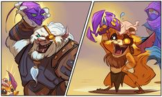 Brincando com Gnar | League of Legends