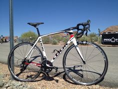 2013 Look 675 Endurance Road Bike photos and actual weight