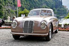 36. Maserati A6 1500 (1947)