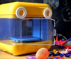 Mini Toy 3D Printer