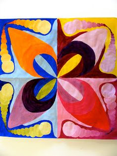 Art Confidence: Color Theory and Balance