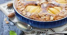 15 desserts gourmands à base de frangipane - Cuisine AZ