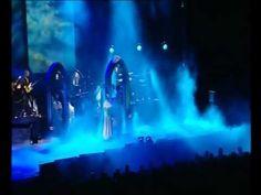 Gregorian   Live in Prague