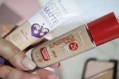 Rimmel, Mousse, Foundation, Nail Polish, Lipstick, Texture, Nails, Blond, Beauty