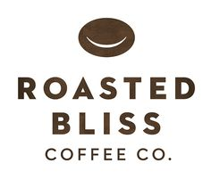 Roasted Bliss coffee logo by super_furry, via Flickr