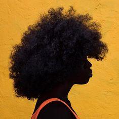 Travel photography, Fashion photography, Documentary photography, Editorial photography, and Portrait Photographers: Feature Shoot Natural Hair Tips, Natural Hair Styles, Hair Inc, Street Photographers, Portrait Photographers, Portraits, World Of Color, Black Girl Magic, Fotografia