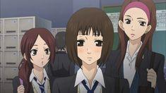 Oikawa Asa, Tachibana Mei, Muto Aiko @ Sukitte Ii Nayo,