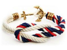 Kiel James Patrick American Classic Bracelet