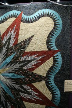 More quilting by Angela Walters