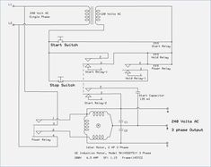 wiring diagram for rotary phase converter – yhgfdmuor