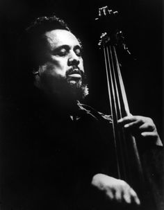 Charles Mingus was an American jazz musician, composer, bandleader, and civil rights activist.