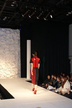 Apparel Technology : Senior year   Designer: Masaya Utiyama   Theme: HIP HOP Senior Year, Hip Hop, Basketball Court, Sporty, Technology, Design, Style, Fashion, Tech