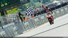 Marquez france gp 2014 win