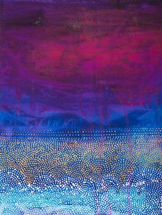 The Crimson Sea by Helen Wells